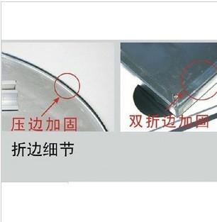 限速牌反光标志牌道路标志牌交通标志牌 60 60cm 1.5厚板